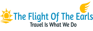 The Flight Of The Earls – Travel Is What We Do