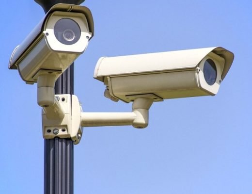Choosing The Best CCTV System For Your Setting