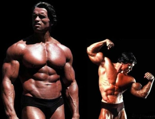 Improve Performance With Bodybuilding HGH