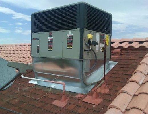 Tips for Efficient Air Conditioning