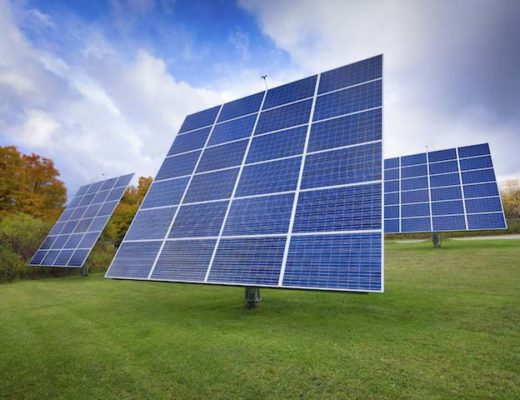 Solar Panel Installation And Photovoltaic Systems