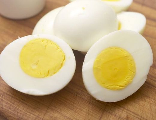 Type 2 Diabetes – Four Great Ways To Make Your Egg Whites Taste Better