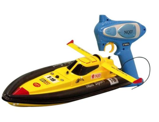 Know About RC Boats