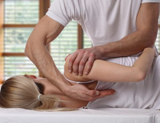 Myths About Chiropractors