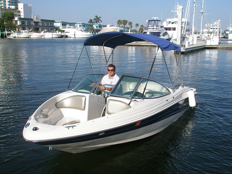Options To Rent A Boat