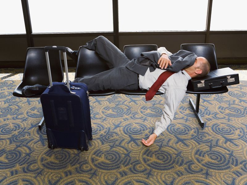 Tips To Avoid Being Sick When Travelling