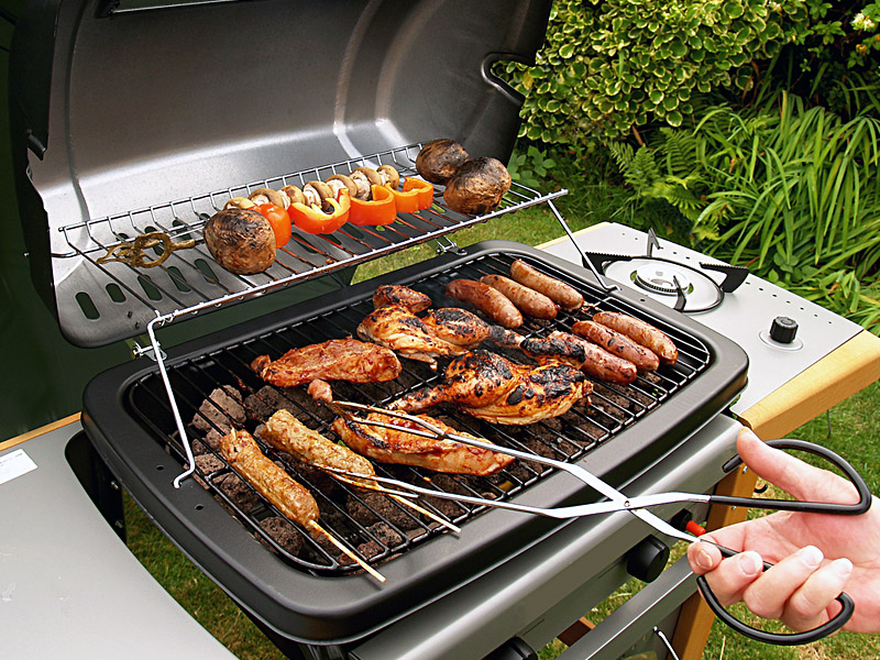 Reasons To Love Cooking Outdoors