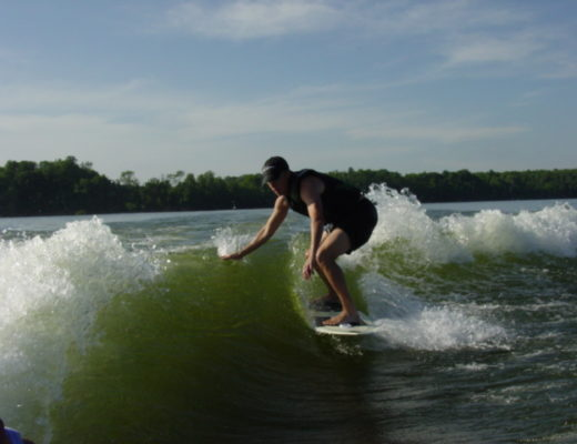 Overview of Wakeboarding