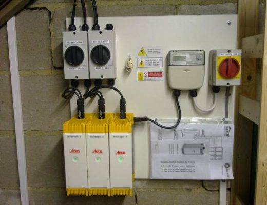 Maintaining Your Home Electrical System