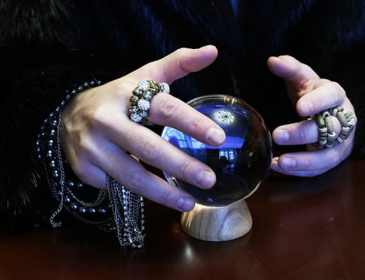 Live Online Psychic Readings