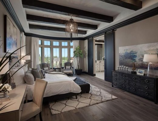 Using Leather Bedroom Furniture