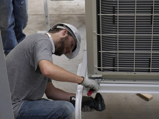 Troubleshooting Air Conditioning Units